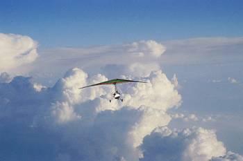 Urlop w chmurach