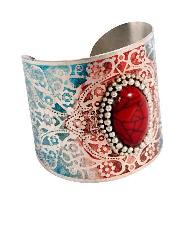 Tradycyjne bransoletki - kamie_ czerwony-033-2014-07-17 _ 01_01_40-80