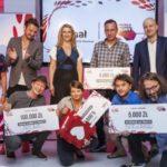 Beatbox Kids zwycięzcą Virgin Mobile Academy!