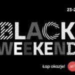 Czas na wyprzedaż! Black Friday w Sukcesji