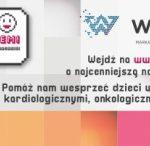 Tomasz Karolak - ambasadorem akcji, w której toczy się gra o życie