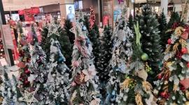 Świąteczne zakupy w Galerii Bronowice