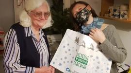 Sukces akcji NajlepszeJestBlisko. U samotnych seniorów zagościła atmosfera Świąt